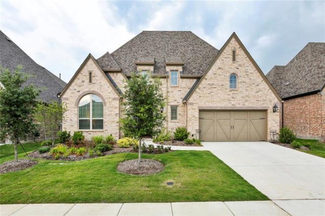 3419 Belterra Drive, Celina, TX 75009 (MLS #13862388) :: Magnolia Realty