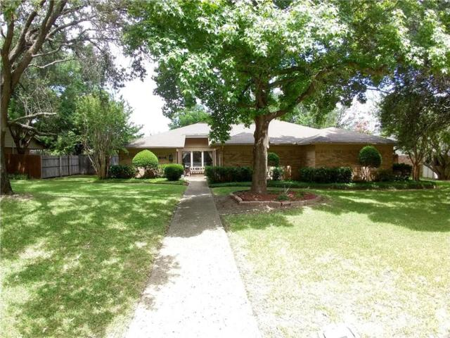 906 Westminister Lane, Duncanville, TX 75137 (MLS #13862436) :: The FIRE Group at Keller Williams