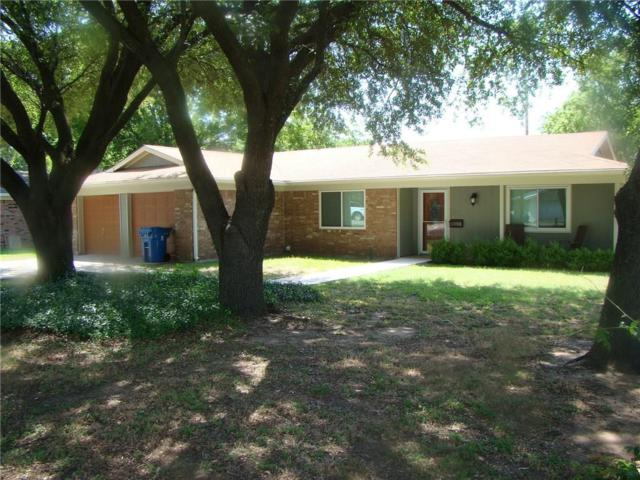 502 E Roosevelt Avenue, Whitney, TX 76692 (MLS #13862448) :: Team Hodnett