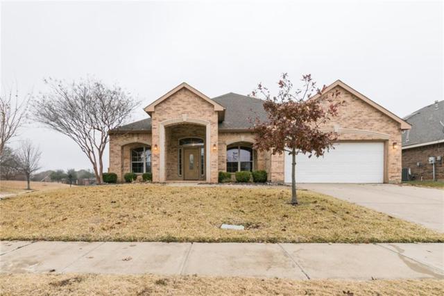 1312 Westridge Drive, Mansfield, TX 76063 (MLS #13862453) :: RE/MAX Landmark