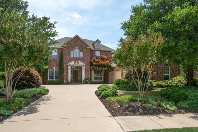 4208 Danmire Drive, Richardson, TX 75082 (MLS #13862562) :: North Texas Team | RE/MAX Advantage