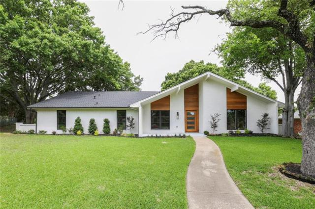 9 Willow Creek Place, Richardson, TX 75080 (MLS #13862588) :: Magnolia Realty
