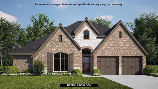 16584 Trumpet Vine Road, Frisco, TX 75033 (MLS #13862648) :: Team Hodnett