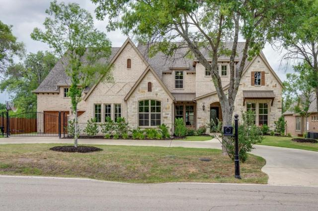 320 W Highland Street, Southlake, TX 76092 (MLS #13862687) :: Team Hodnett