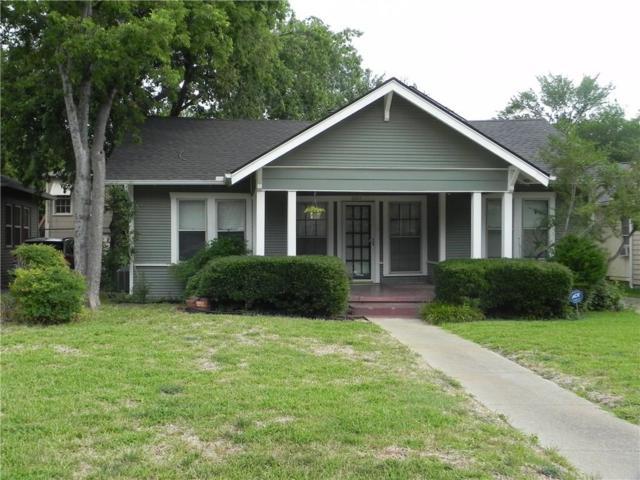 6011 Prospect Avenue, Dallas, TX 75206 (MLS #13862707) :: Magnolia Realty