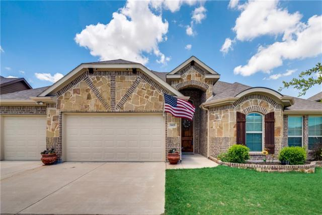 5809 Yellow Rose Court, Midlothian, TX 76065 (MLS #13862797) :: Team Hodnett