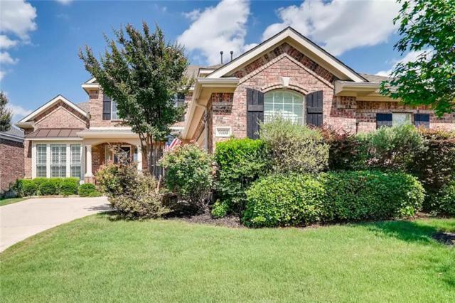 9000 Thompson Drive, Lantana, TX 76226 (MLS #13862809) :: NewHomePrograms.com LLC