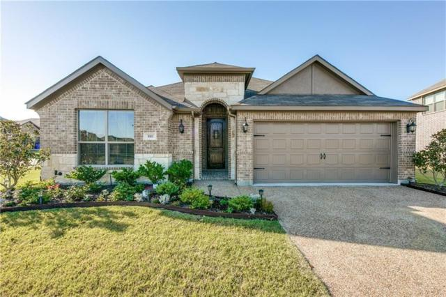 3001 Guadalupe Drive, Forney, TX 75126 (MLS #13862869) :: The Chad Smith Team
