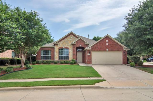 4300 Briarcreek Drive, Fort Worth, TX 76244 (MLS #13862877) :: RE/MAX Landmark