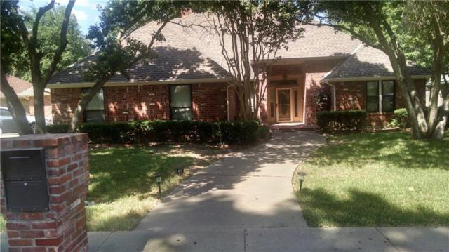 1352 Thunderbrook Drive, Desoto, TX 75115 (MLS #13862883) :: The Real Estate Station