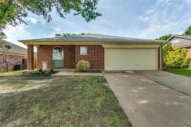 1100 Havenbrook Drive, Arlington, TX 76001 (MLS #13862889) :: RE/MAX Landmark