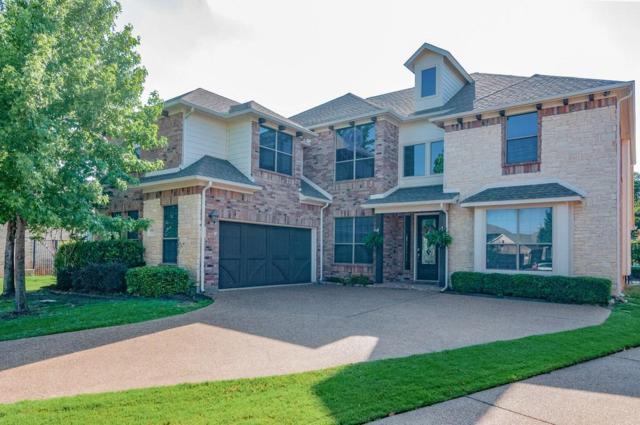 6008 Volterra Court, Colleyville, TX 76034 (MLS #13862908) :: RE/MAX Landmark
