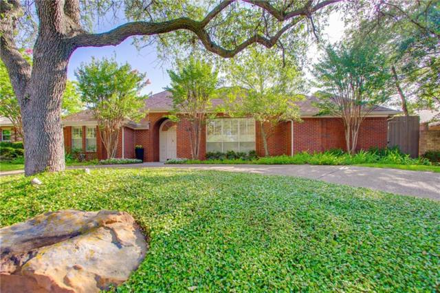 8706 Vista View Drive, Dallas, TX 75243 (MLS #13862942) :: RE/MAX Pinnacle Group REALTORS