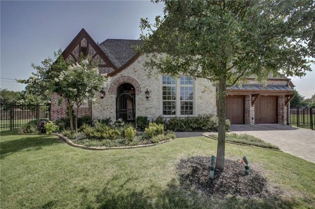3000 Veranda Lane, Southlake, TX 76092 (MLS #13862958) :: Baldree Home Team
