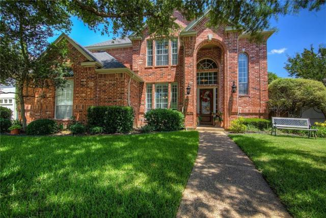 4705 Lakeshore Court, Colleyville, TX 76034 (MLS #13863006) :: RE/MAX Landmark