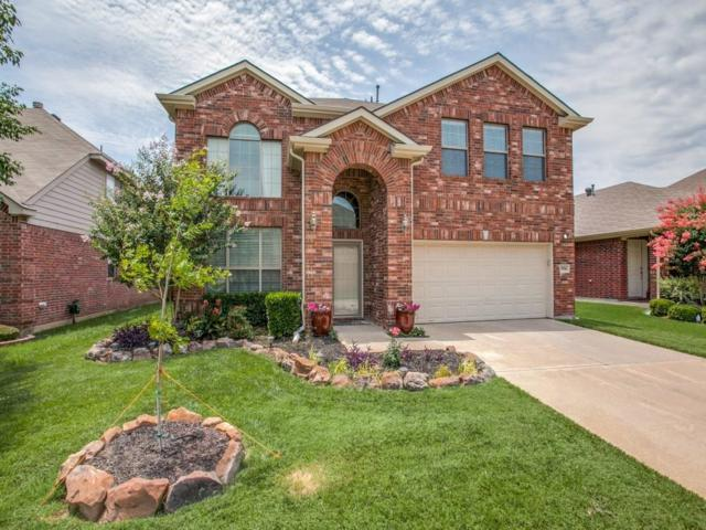 3916 Ironstone Lane, Mckinney, TX 75070 (MLS #13863044) :: Baldree Home Team