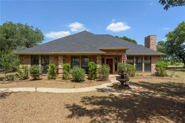 113 Mustang Springs Circle, Sunset, TX 76270 (MLS #13863075) :: Magnolia Realty