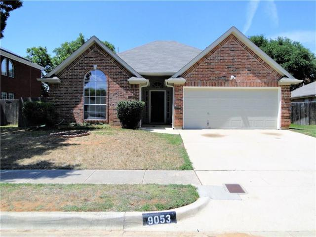 9053 Tyne Trail, Fort Worth, TX 76118 (MLS #13863097) :: RE/MAX Landmark