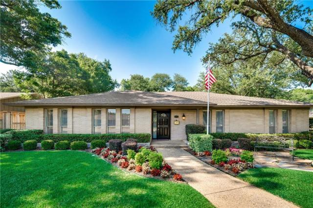 4829 Harvest Hill Road, Dallas, TX 75244 (MLS #13863105) :: Robbins Real Estate Group