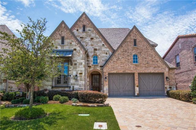 650 Brookstone Drive, Irving, TX 75039 (MLS #13863114) :: Team Hodnett