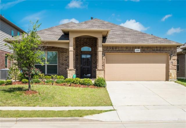 2305 Laurel Forest Drive, Fort Worth, TX 76177 (MLS #13863116) :: Magnolia Realty