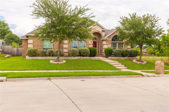 2306 Hollow Way, Garland, TX 75041 (MLS #13863161) :: The Real Estate Station