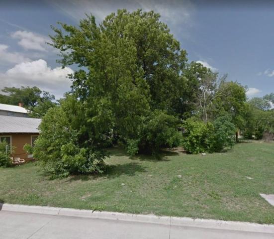 1321 Missouri Avenue, Fort Worth, TX 76104 (MLS #13863172) :: Frankie Arthur Real Estate