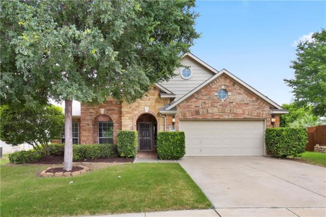 4125 Ainsly Lane, Fort Worth, TX 76244 (MLS #13863216) :: Robbins Real Estate Group