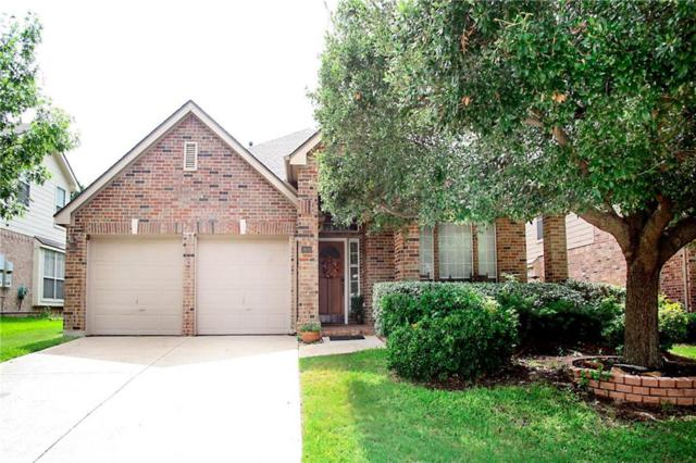 1615 Knoll Ridge Circle, Corinth, TX 76210 (MLS #13863279) :: Baldree Home Team