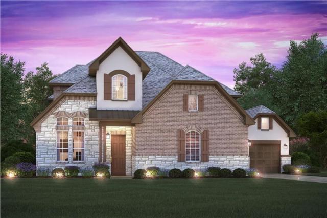 4116 Petrus Boulevard, Colleyville, TX 76034 (MLS #13863280) :: Team Hodnett