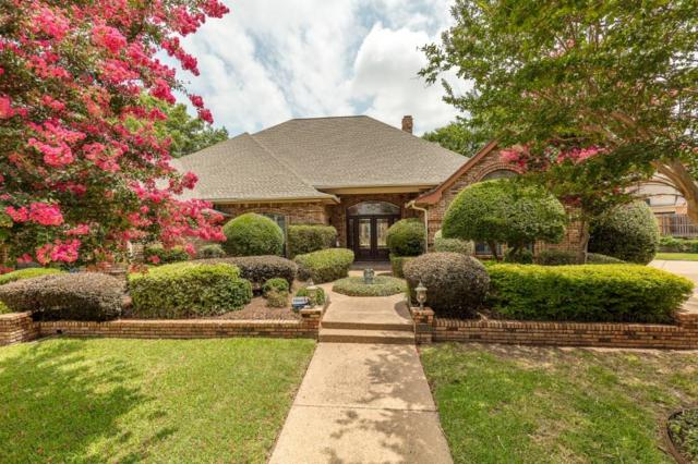 5303 Emerald Park Court, Arlington, TX 76017 (MLS #13863283) :: RE/MAX Landmark