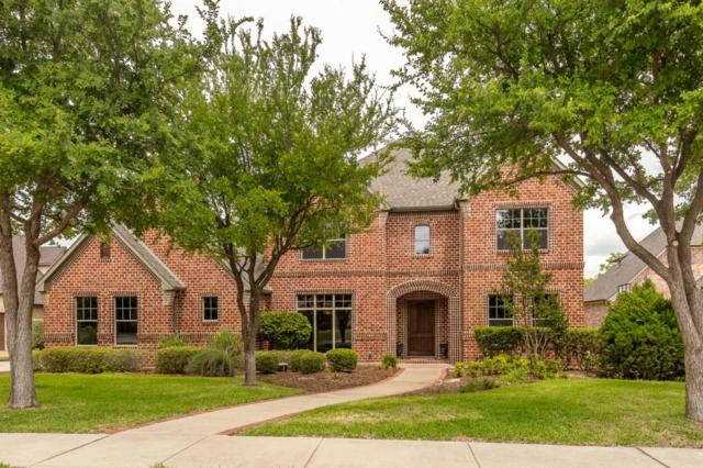 3212 Clubview Drive, Denton, TX 76226 (MLS #13863291) :: Cassandra & Co.