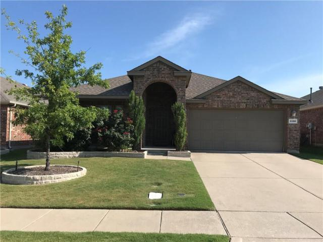1120 Bexar Avenue, Melissa, TX 75454 (MLS #13863319) :: Magnolia Realty