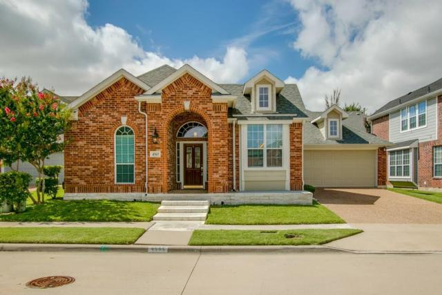 4565 Blarney Stone Court, Frisco, TX 75034 (MLS #13863337) :: Robinson Clay Team