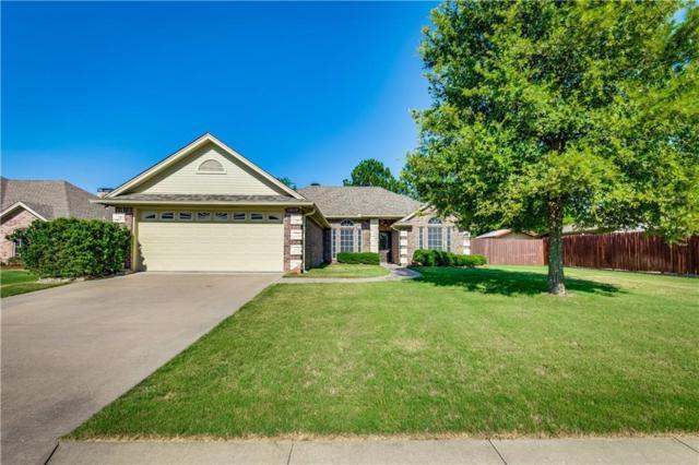 1013 Jerry Street, Aubrey, TX 76227 (MLS #13863340) :: Kindle Realty