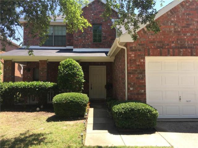 3313 Hoover Drive, Mckinney, TX 75071 (MLS #13863384) :: Magnolia Realty