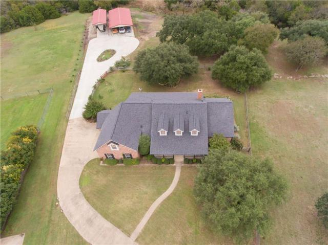 143 Woodstream Court, Cresson, TX 76035 (MLS #13863390) :: RE/MAX Town & Country