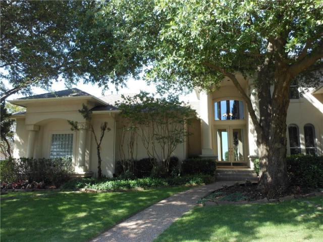 3102 Forest Shores Lane, Highland Village, TX 75077 (MLS #13863403) :: Team Hodnett
