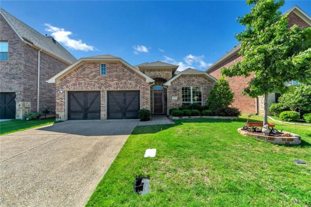 2517 Wales Way, Lewisville, TX 75056 (MLS #13863406) :: The Chad Smith Team