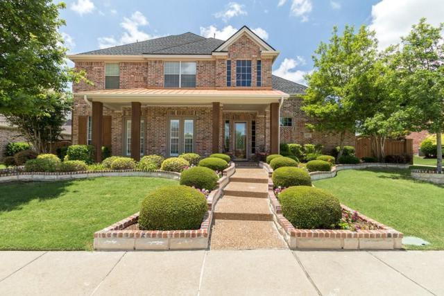 8117 Canterbury Terrace, Mckinney, TX 75072 (MLS #13863506) :: Team Hodnett