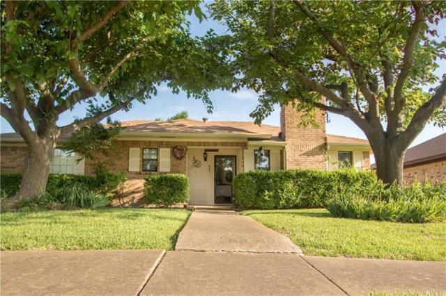 405 Stoneybrook Drive, Wylie, TX 75098 (MLS #13863511) :: Magnolia Realty