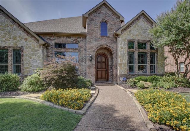 2375 Hague Drive, Frisco, TX 75033 (MLS #13863515) :: RE/MAX Landmark