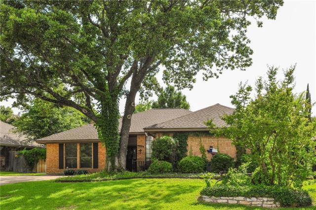 4904 Caliente Drive, Arlington, TX 76017 (MLS #13863594) :: Team Hodnett
