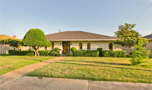 5806 Everglade Road, Dallas, TX 75227 (MLS #13863598) :: Team Hodnett
