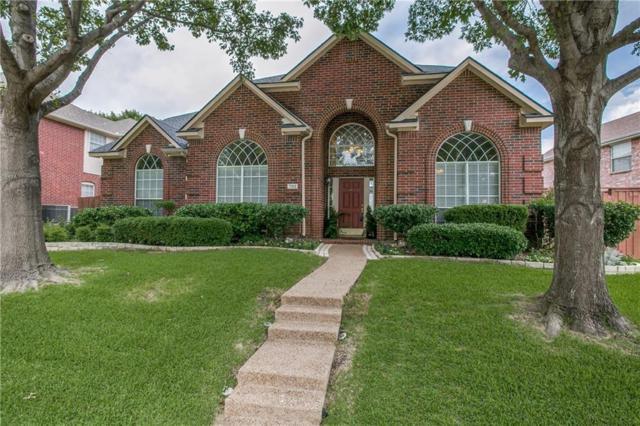 7312 Family Farm, Plano, TX 75024 (MLS #13863610) :: RE/MAX Town & Country