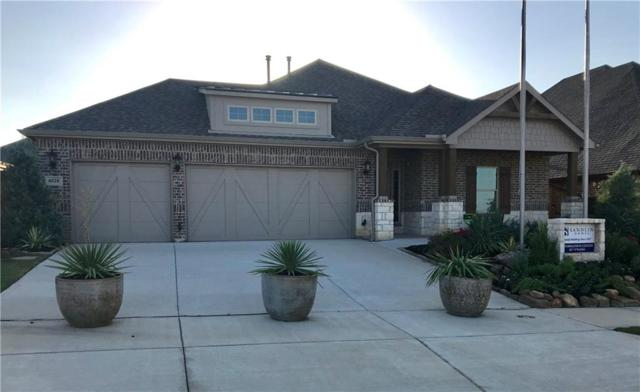 6528 Rockrose Trail, Fort Worth, TX 76123 (MLS #13863623) :: The Real Estate Station