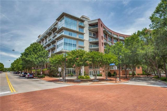 5055 Addison Circle #412, Addison, TX 75001 (MLS #13863626) :: Magnolia Realty