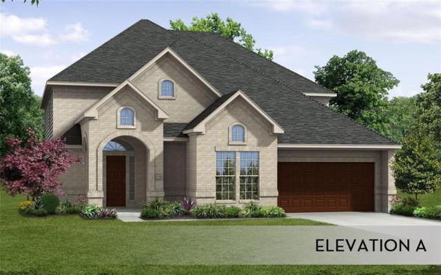1357 Arezzo Lane, McLendon Chisholm, TX 75032 (MLS #13863640) :: RE/MAX Pinnacle Group REALTORS