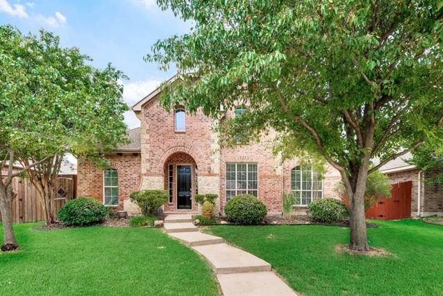 410 Deer Brooke Drive, Allen, TX 75002 (MLS #13863663) :: RE/MAX Pinnacle Group REALTORS
