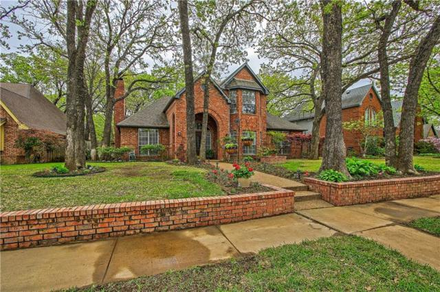 3055 Old Mill Run, Grapevine, TX 76051 (MLS #13863684) :: Baldree Home Team